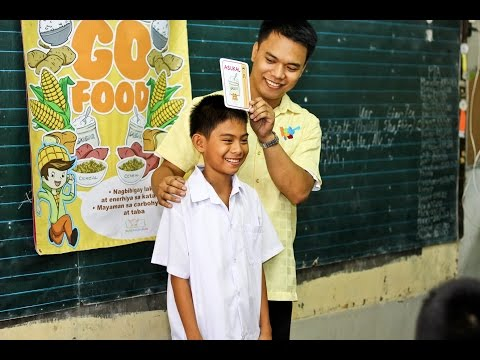 Nestle Philippines | Nutrition Education: Nestle Healthy Kids Philippines | Nestle PH