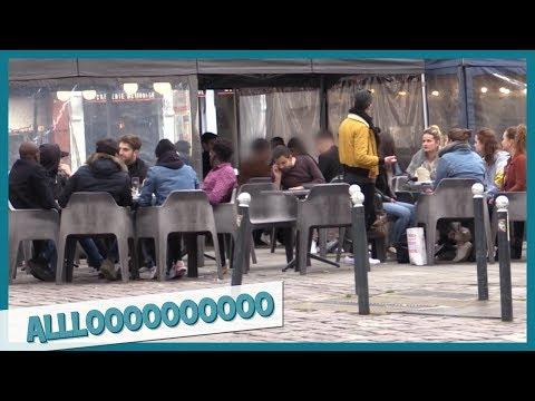 Prank - #Fantaxyou2 - Les Inachevés