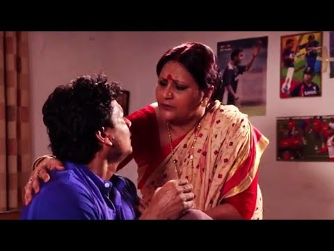 Mother calms down a feared Young Son - Scene 2 | Bengali Horror Movie | Artonad thumbnail
