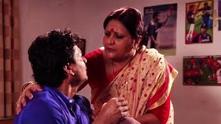 Download Video Mother calms down a feared Young Son - Scene 2 | Bengali Horror Movie | Artonad MP3 3GP MP4