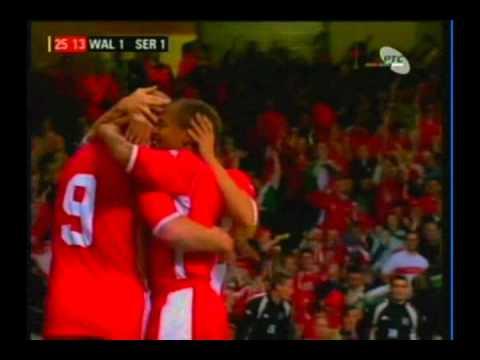 2003 (October 11) Wales 2-Serbia and Montenegro 3 (EC Qualifier).avi
