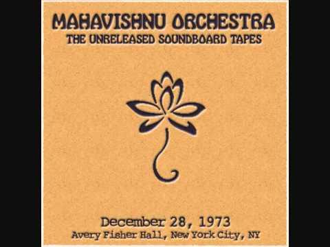 Mahavishnu Orchestra: Awakening (Live at Avery Fisher Hall, New York, NY (28 de Diciembre de 1973)