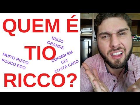 Bilionário Da Forbes Ou Lenda Do Instagram? Quem É Tio Ricco?!