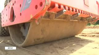 В Якутии продолжается ремонт региональных дорог «Кобяй», «Абалах» и «Алдан»