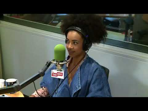 Esperanza Spalding interview with Todd Zwillich