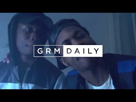 Polar Bears ft JNR - Trap Never Stops [Music Video] | GRM Daily