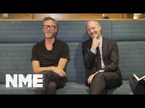 The National – 'I Am Easy To Find': Matt Berninger And Mike Mills On Their Movie And Album