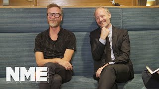 The National – 'I Am Easy To Find': Matt Berninger and Mike Mills on their movie and album Video