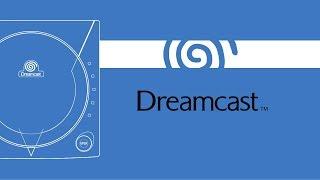 Sega Dreamcast - Hardware