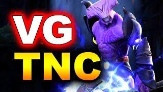TNC vs VG - INCREDIBLE MATCH! - KUALA LUMPUR MAJOR DOTA 2