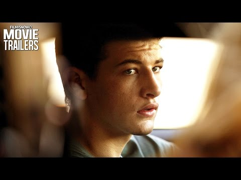 DETOUR | Official Trailer - Tye Sheridan, Emory Cohen Movie [HD]