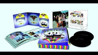 Magical Mystery Tour Deluxe Box Set (2012)