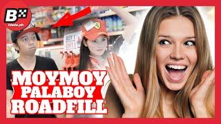 Moymoy Palaboy's Roadfill feat. Asia Gomez and Yassi Benitez doing the Blade Radio Remix