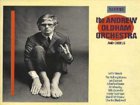 The Andrew Oldham Orchestra - Da Doo Ron Ron