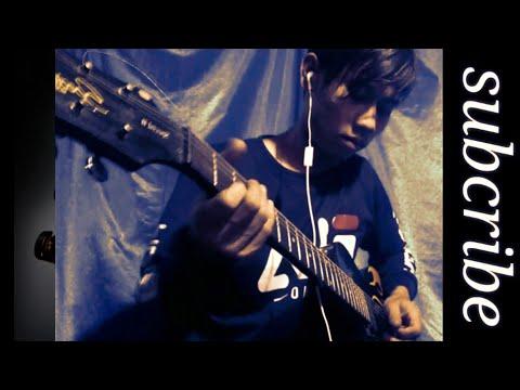 Menunggu-Rita sugiarto dan Rhoma irama-cover guitar melody mp4