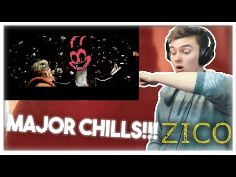 Zico - Anti MV Reaction!! [THIS SONG GAVE ME CHILLS!!!]