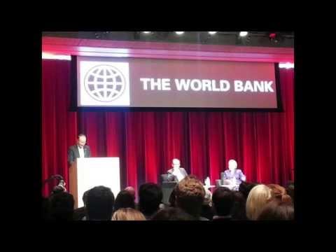 Asian Development Bank-Young Professionals Program-Shang GAO