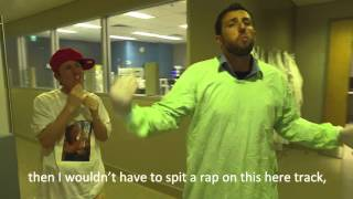Cancer research rap