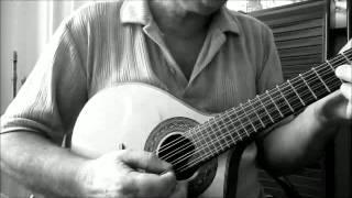 Naquele Tempo / Pixinguinha & B. Lacerda - Bandolim