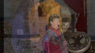 Samhain Drum, Dream & Dance in King Arthur