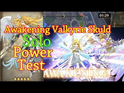 Valkyrie Connect PodCast