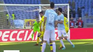 Sergej milinkovic savic goals | lazio 5-1 chievo | highlights