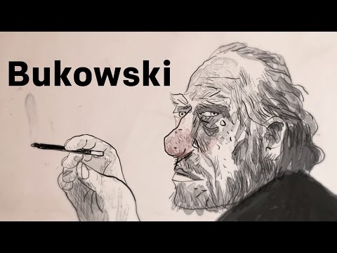 Charles Bukowski's Crappy Life