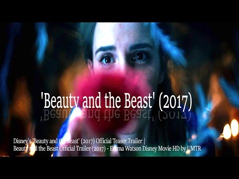 Disneys Beauty and the Beast Emma Watson 2017 Audra McDonald beauty and the beast 2017 by UMTR