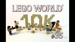 LEGO WORLD (Teil 35) - 10K Abo-Special