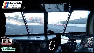 Johnnys Racing debut