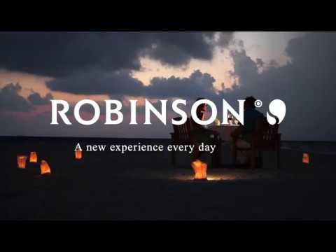 Robinson Resort Holiday For Families Couples And Singles