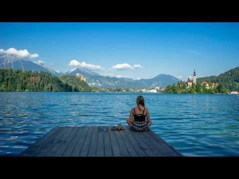 Nyári élmények - 2017. /Bledi tó, Bovec, Júlia Alpok/