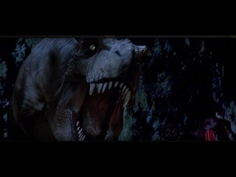 Jurassic Park 4 Trailer Deutsch