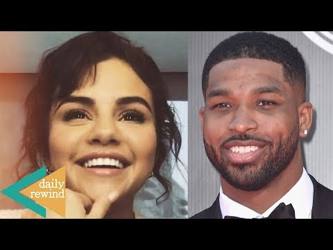 Selena Gomez Admits On IG LIVE She Can NEVER FORGET Justin! Tristan Thompson DENIES Cheating! | DR