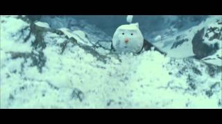 John Lewis Advert 2012 - HappyToast version 2!