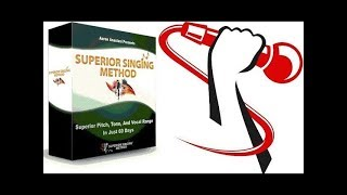 Superior Singing Method Review - Does It Work or Scam?