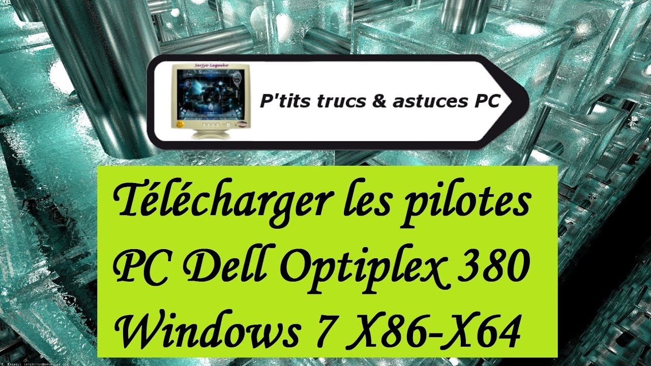 DELL GX620 OPTIPLEX SON CARTE TÉLÉCHARGER