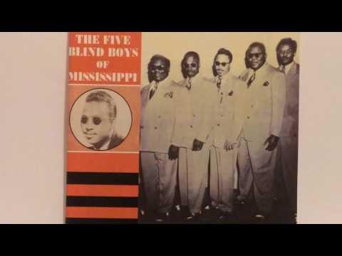 World Prayer - The Five Blind Boys