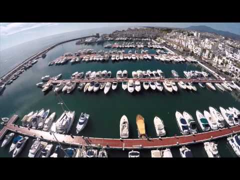 Puerto Banus X-Treme marine spain