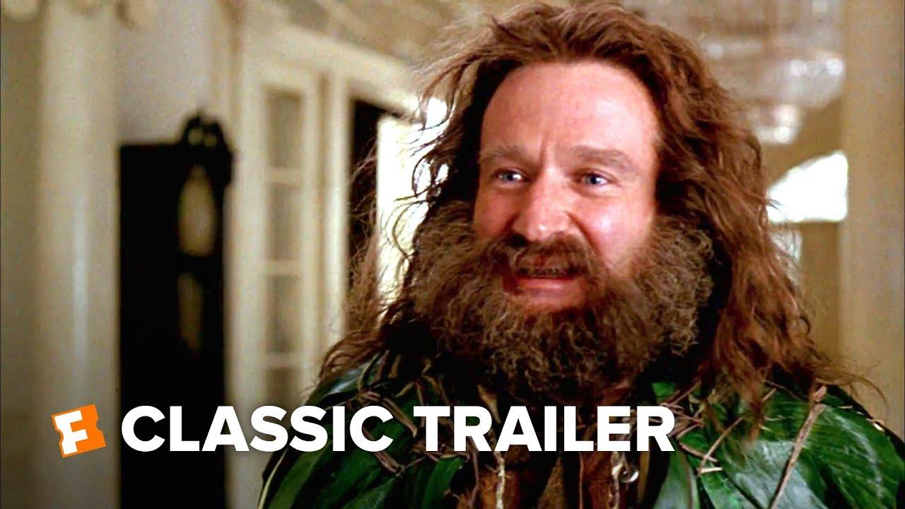 Download Jumanji (1995) Trailer #1    Movieclips Classic Trailers