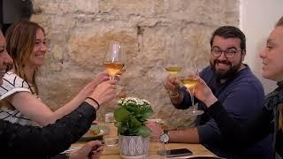 Restaurant Eau de Vie à Nice (Campagne découverte du lieu pour réseaux sociaux) From the Bay