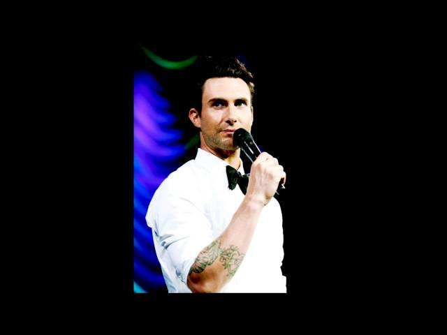 Adam Levine - Lost Stars (Into the Night Mix)