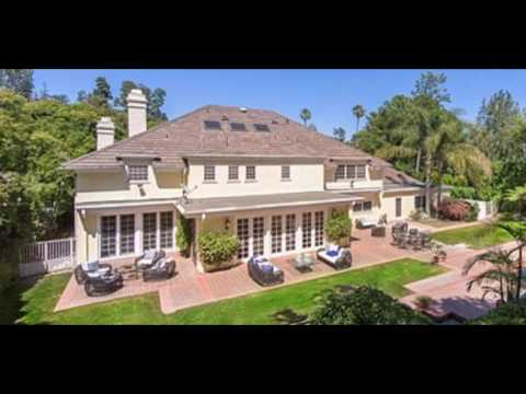 End of an era: John Ritter's widow Amy Yasbeck puts Beverly Hills mansion on the market for $6.4M