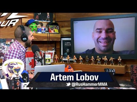 Artem Lobov Feels No Moral Victory From Cub Swanson Loss, Wants Doo Ho Choi Next