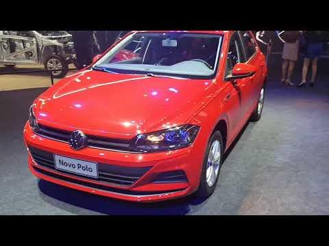 Novo VW Polo 2018: lançamento, preços, detalhes - www.car.blog.br