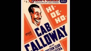 Cab Calloway - (Hep - Hep) The Jumpin