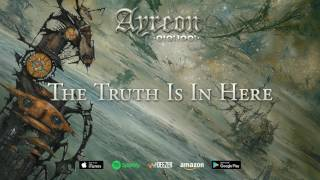 Watch Ayreon The Truth Is In Here video