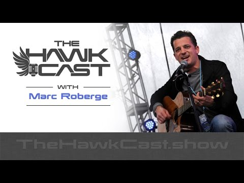 Marc Roberge: Lead Vocalist/Guitarist for O.A.R. - The HawkCast