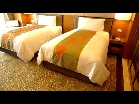 InterContinental Hotels & Resorts ASIANA SAIGON Club Twin Room [Ho Chi Minh City]