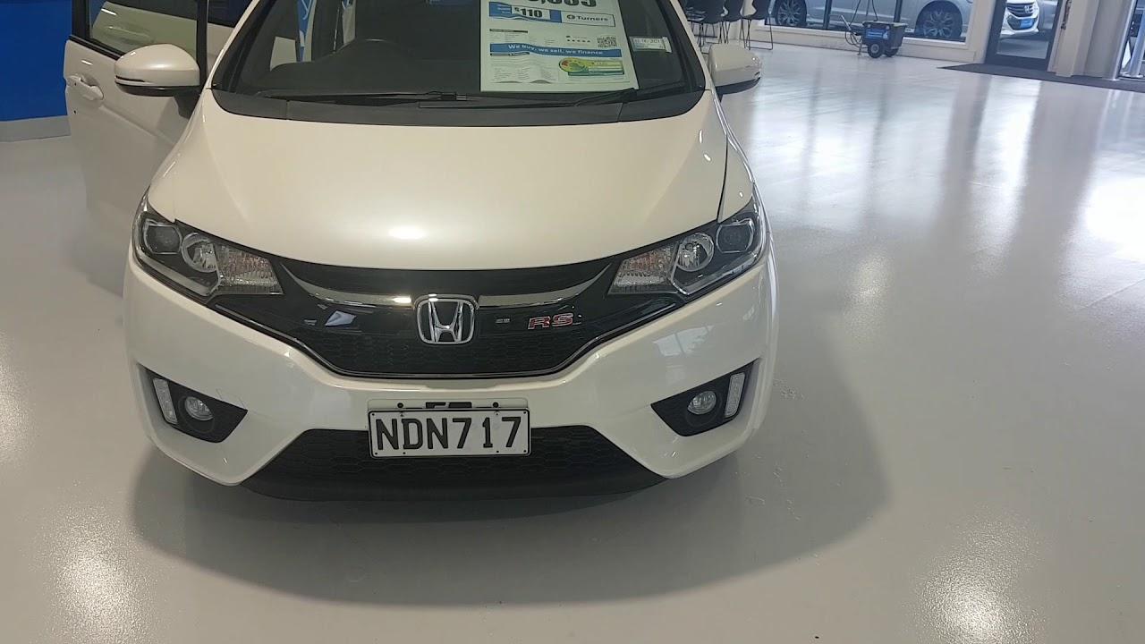 Kekurangan Honda Jazz Rs 2017 Review